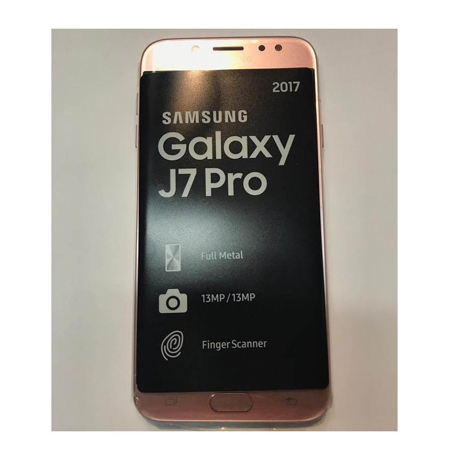 Celular Samsung Galaxy J7 Pro 2017 Sm J730g Ds 4g Lte