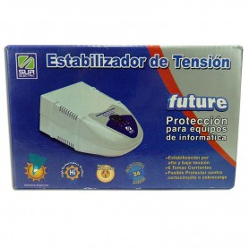 ESTABILIZADOR 1000W FUTURE SUR ELECTRIC