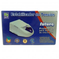 ESTABILIZADOR 1000W FUTURE SUR ELECTRIC