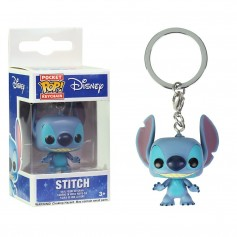 LLAVERO FUNKO POP STITCH DISNEY ORIGINAL