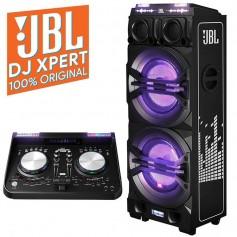 PARLANTE JBL DJ XPERT J2515 MONOVOLUMEN MEZCLADOR 150W