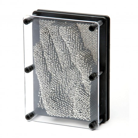 MINI CUADRO 3D PINART 3D GRANDE 10 X 8 JUEGO DIDACTICO ACTIVIDAD SENSORIAL