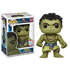 LLAVERO FUNKO POP HULK MARVEL ORIGINAL