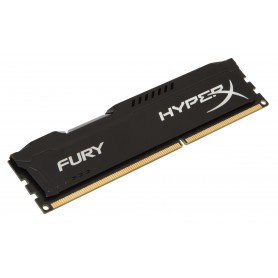 MEMORIA DDR3 8GB 1866 MHz KINGSTON HYPERX FURY BLACK HX318C10FB/8