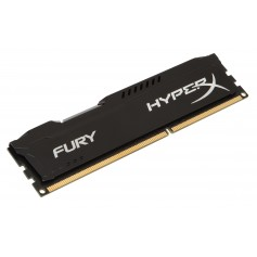 MEMORIA DDR3 8GB 1866 MHz KINGSTON HYPERX FURY BLACK HX318C10FB/8