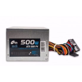 FUENTE PC NOGANET 500W 24 PINES ATX SATA