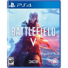 JUEGO PS4 BATTLEFIELD V PLAYSTATION 4 FISICO