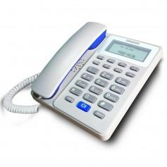 TELEFONO FIJO PANACOM PA-7600 CON CALLER ID ALTAVOZ MANOS LIBRES