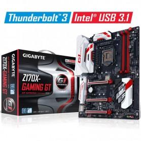 MOTHER GIGABYTE Z170X GAMING G G1 SOCKET 1151 DDR4