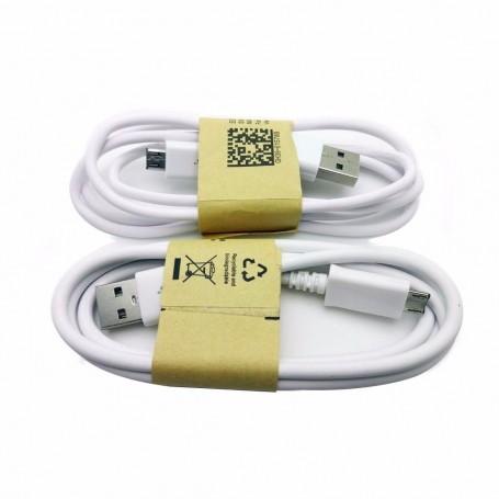 CABLE MICRO USB CARGA Y DATOS PARA CELULAR Y TABLET ECONOMICO