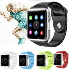SMARTWATCH W8 RELOJ INTELIGENTE CELULAR ANDROID IPHONE BLUETOOTH