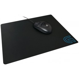 MOUSE PAD GAMER LOGITECH G240 CONTROL SPEED