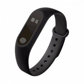PULSERA SMART BAND RELOJ INTELIGENTE CELULAR ANDROID IPHONE FIT BAND