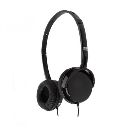 AURICULAR VINCHA BLACK ONE FOR ALL MANOS LIBRES SV-5352