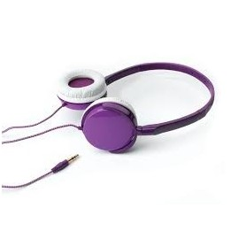 AURICULAR VINCHA PURPLE ONE FOR ALL MANOS LIBRES SV-5330