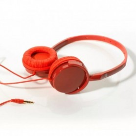 AURICULAR VINCHA RED ONE FOR ALL MANOS LIBRES SV-5334