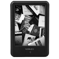 E READER NOBLEX EBOOK 6 PULGADAS 8GB WIFI TACTIL ER6A01