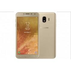 CELULAR LIBRE SAMSUNG GALAXY J4 2018 2GB RAM 16ROM + 32GB DE MEMORIA 13MP 5MP GOLD