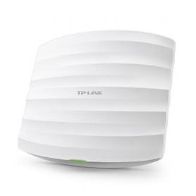 ACCESS POINT TP-LINK EAP225 300MBPS + 867MBPS WIFI REPETIDOR CEILLING WALL MOUNTING GIGABIT