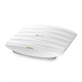 ACCESS POINT TP-LINK EAP115 300MBPS WIFI REPETIDOR CEILLING WALL MOUNTING GIGABIT
