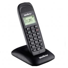 TELEFONO INALAMBRICO INTELBRAS TS 2310 IDENTIFICACION DE LLAMADAS AGENDA