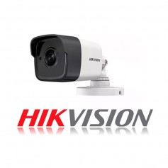 CAMARA IP EXTERIOR HIKVISION BULLET LENTE 2.8MM DS-2CD1001-I