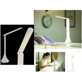 LAMPARA VELADOR LED DE ESCRITORIO 2W COB LAMP HP-2588