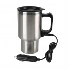 JARRO VASO TERMICO 12V ACERO INOXIDABLE 50ML