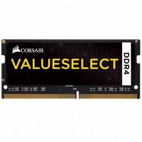 MEMORIA DDR4 8GB NOTEBOOK SODIMM CORSAIR 2133MHZ