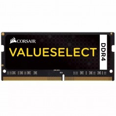 MEMORIA DDR4 8GB NOTEBOOK SODIMM CORSAIR 2133MHZ