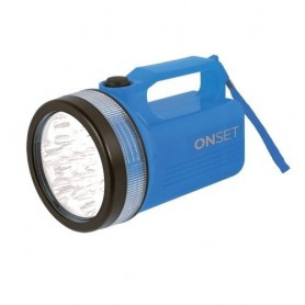 LINTERNA ONSET LED SPOTLIGHT 1W 13 LUMENS IT-1804