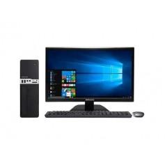 PC BANGHO CELERON + MONITOR ACER 20 PULGADAS IDEAL OFICINAS HOGAR 4GB DDR3 1TB