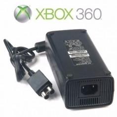 FUENTE PARA XBOX 360 SLIM 12V 10A DIRECTO A 220V 2 PIN SEISA