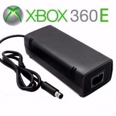 FUENTE PARA XBOX 360 E 12V/9,6A DIRECTO A 220V 2 UN PIN SEISA