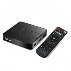 MINI PC T96 MARS 2GB RAM 16GB ROM TV BOX TV BOX