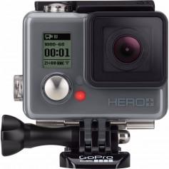CAMARA DEPORTIVA GO PRO ORIGINAL HERO 1080P 30FPS 5MPX