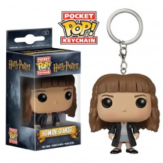 LLAVERO FUNKO POP HERMIONE GRANDER HARRY POTTER ORIGINAL