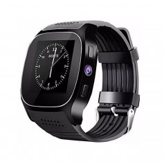 SMARTWATCH BAND FIT WEST T8 BLACK RELOJ INTELIGENTE CELULAR ANDROID IPHONE CONTADOR PASOS CALORIAS FRECUENCIA CARDIACA