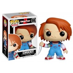 FUNKO GRANDE ORIGINAL CHUCKY CHILDS PLAY 2