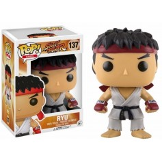 FUNKO GRANDE ORIGINAL RYU STREET FIGHTER