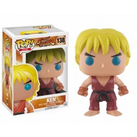 FUNKO GRANDE ORIGINAL KEN STREET FIGHTER