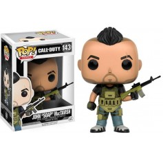 FUNKO GRANDE ORIGINAL JONH SOAP CALL OF DUTY