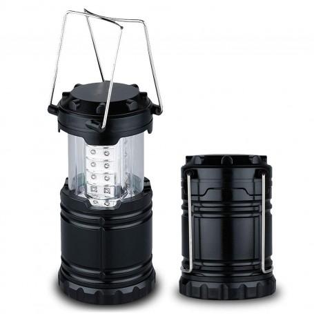 FAROL LED A PILA ENERGY SAFETY 60 LUMENS 1W 3XAAA CAMPING SUPERVIVENCIA