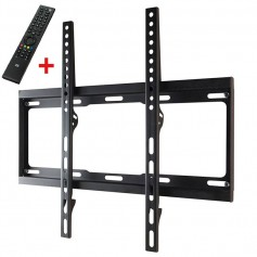 "SOPORTE LCD ONE FOR ALL HASTA 50"" MAXIMO 50KG PE-1101"
