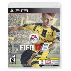 JUEGO PS3 FIFA 2017