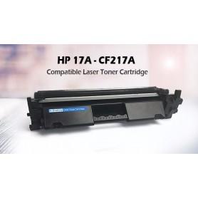 TONER ALTERNATIVO HP 217A 17A M102W M130FW M130F CON CHIP TECNOVIBES