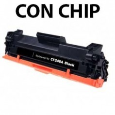 TONER ALTERNATIVO HP 48A PARA M15A M15W M28A M28W CON CHIP