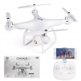 DRONE LULAR CENTAUR GPS CAMARA HD FPV TRANSMITE EN VIVO WIFI RETORNO