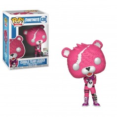 LLAVERO FUNKO POP CUDDLE TEAM LEADER FORTNITE ORIGINAL