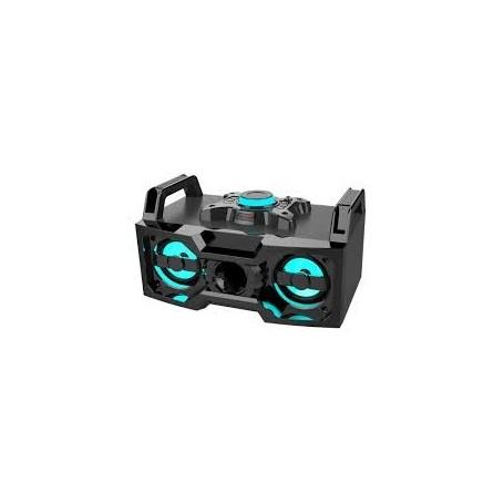 PARLANTE INALAMBRICO KOLKE BLARE KPM180 USB BLUETOOTH 3.5 FM CONTROL REMOTO